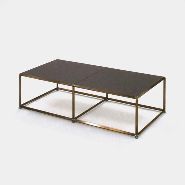 ビボ古美色テーブル・ステージ VB(2x1)1200x600H300