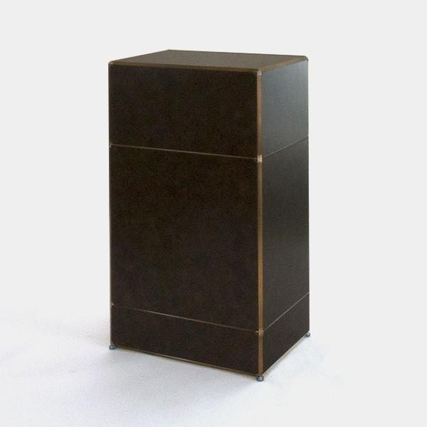 ビボ古美色カウンター台 VB600x450H1050