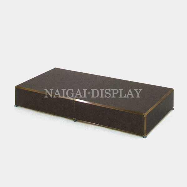 ビボ古美色テーブル・ステージ VB(2x1)1200x600H150SP