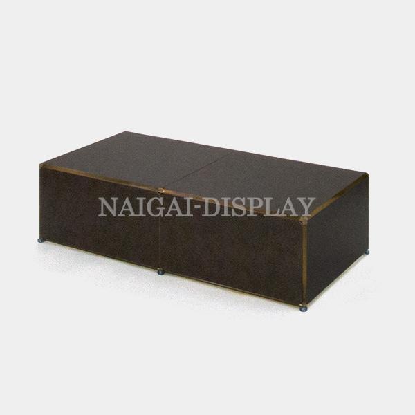 ビボ古美色テーブル・ステージ VB(2x1)1200x600H300SP