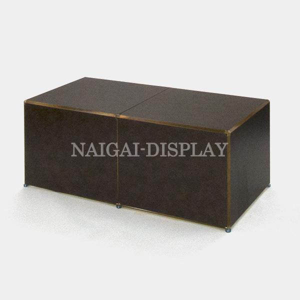 ビボ古美色テーブル・ステージ VB(2x1)1200x600H450SP