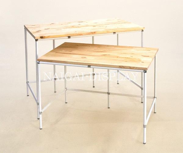 ビボテーブルA(大小セット)