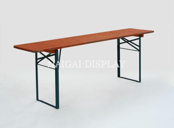 ロングダメージテーブル