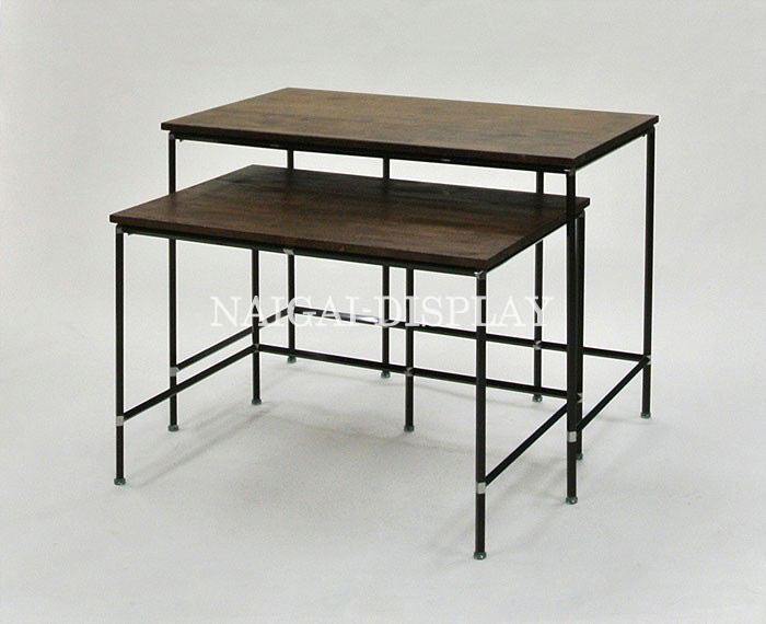 ビボテーブルD(大小セット)
