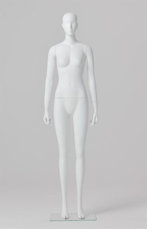 婦人マネキン(MU01Da)