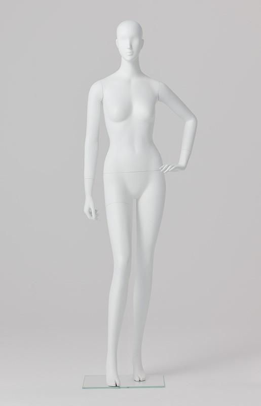 婦人マネキン(MU03Di)