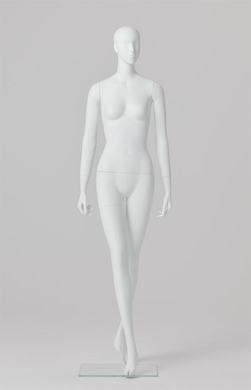 婦人マネキン(MU04Db)