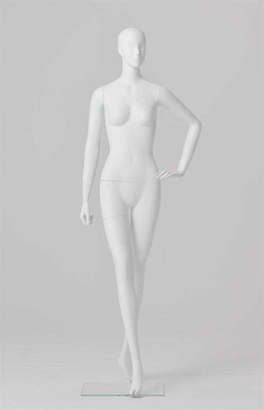 婦人マネキン(MU04Df)