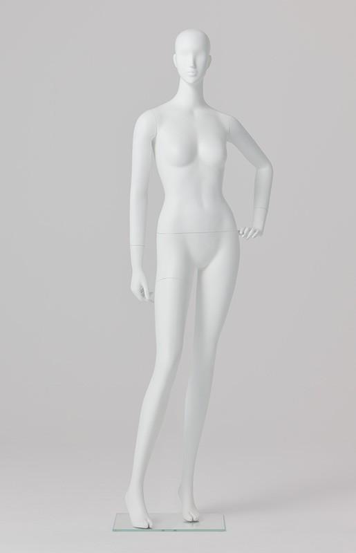 婦人マネキン(MU08Dj)