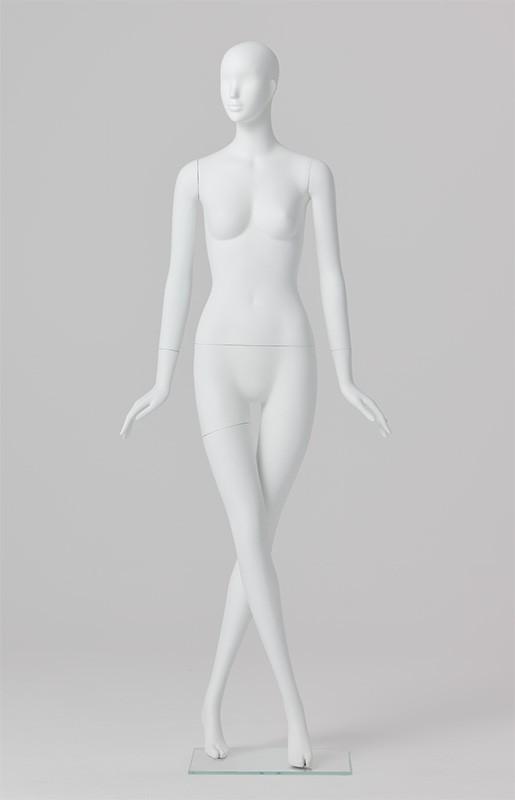 婦人マネキン(MU11Dc)