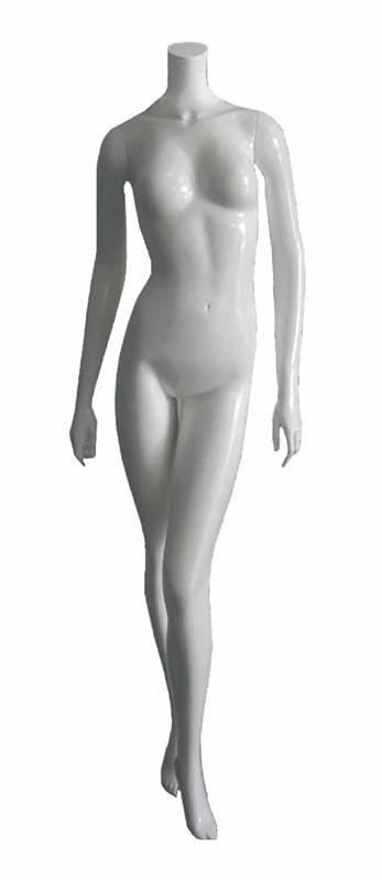 ヘッドレス婦人マネキン(WVF-1101-A-HL)