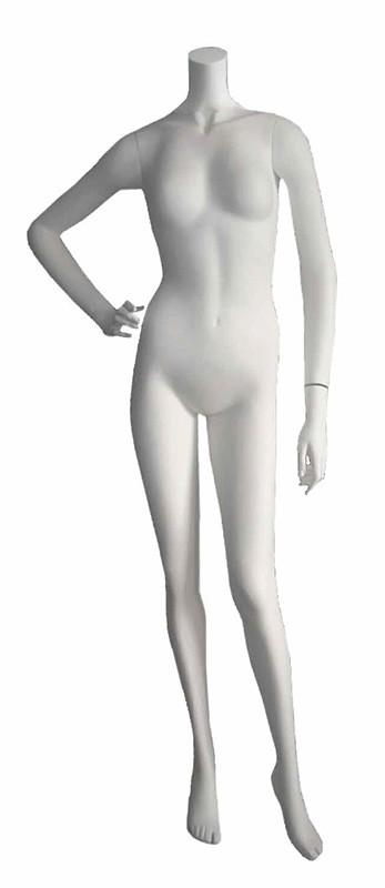 ヘッドレス婦人マネキン(WVF-1102-C-HL)