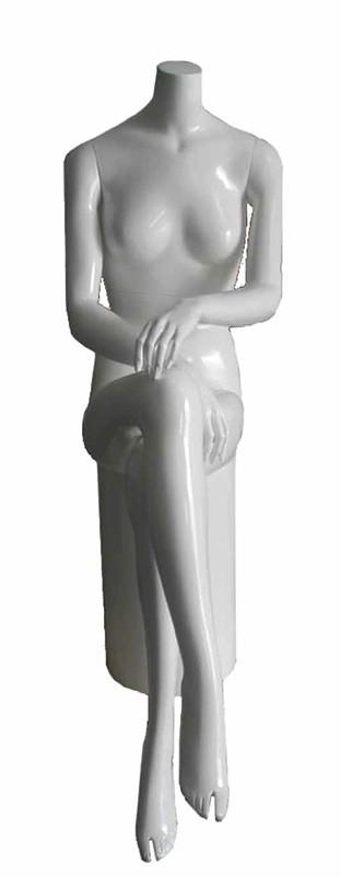 ヘッドレス婦人マネキン(WVF-1103-HL)