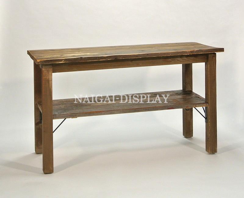 ヴィンテージワークテーブルD